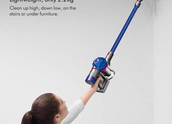 Dyson V7 Motorhead Extra Cordless Stick Vacuum