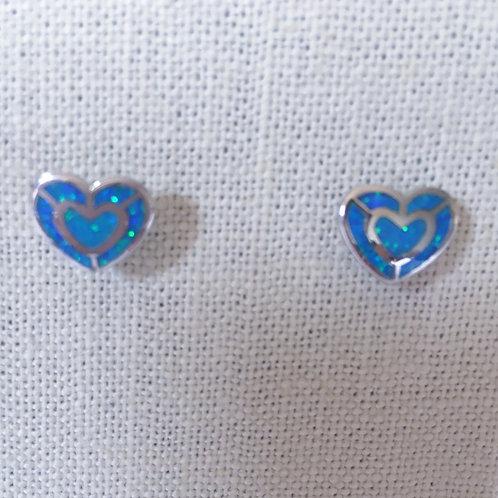Heart lab opal