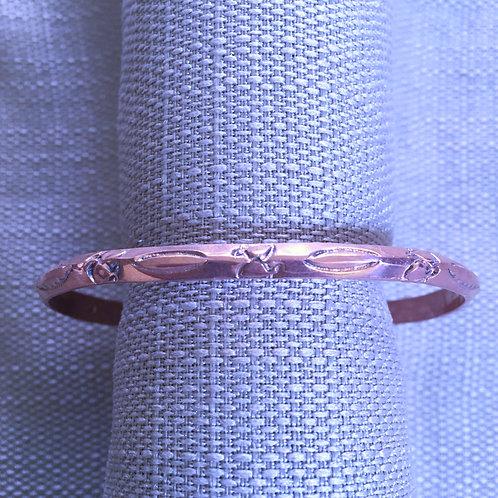 Stamp copper BR
