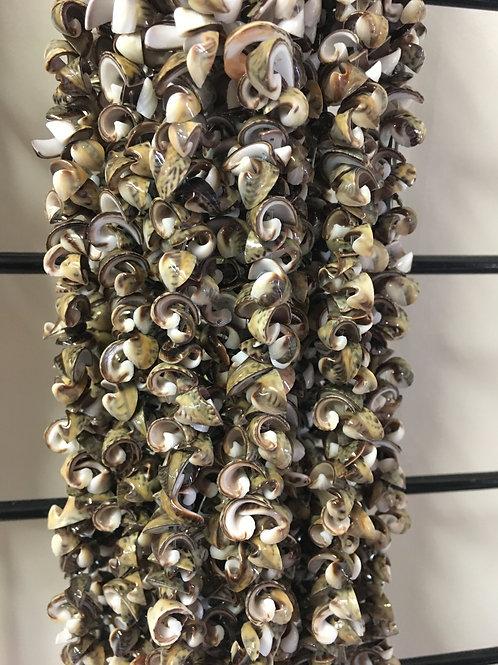 Cut-out shells
