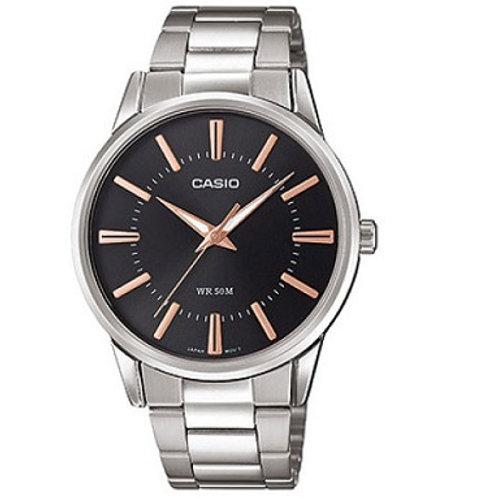 Часы наручные CASIO MTP-1303PD-1A2VEF