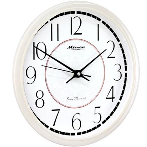 Часы настенные MIRRON 2876A