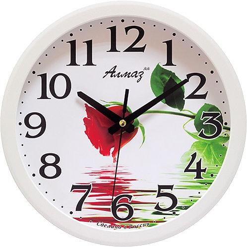 Часы настенные Алмаз  B 35
