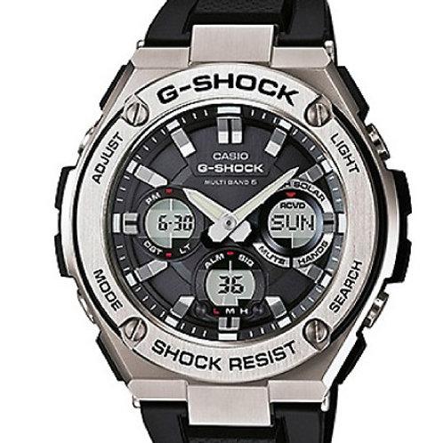 Часы наручные Casio G-SHOCK GST-W110-1AER
