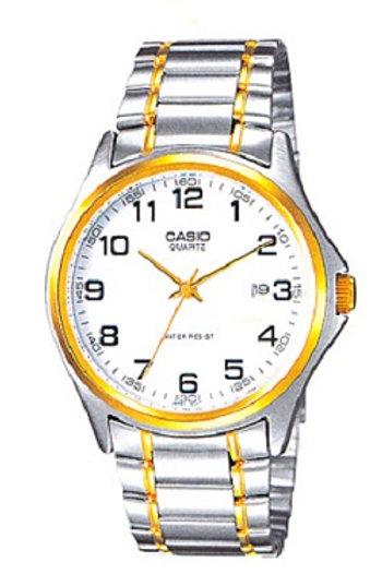 Часы наручные CASIO MTP-1188G-7BEF