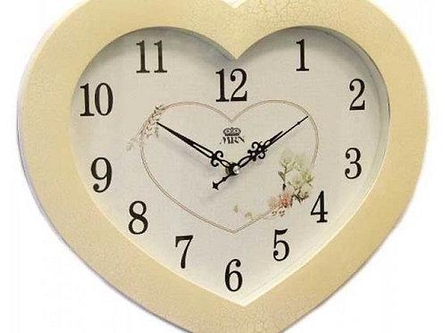 Часы настенные MIRRON P2542A НББ