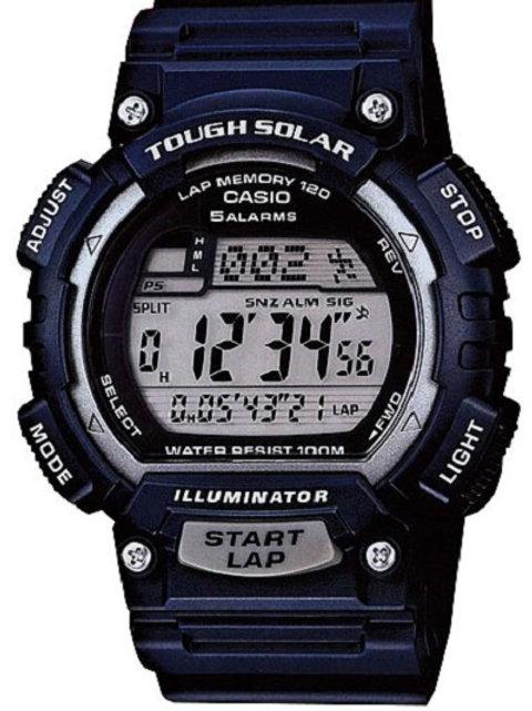 Часы наручные электронные CASIO STL-S100H-2A