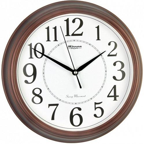 Часы настенные MIRRON P2931A-2