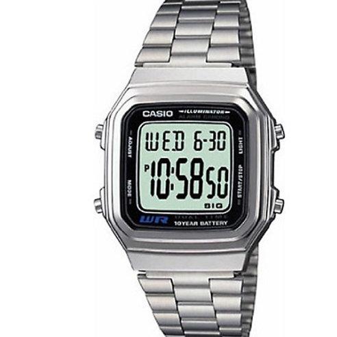 Часы наручные CASIO A178WEA-1AES