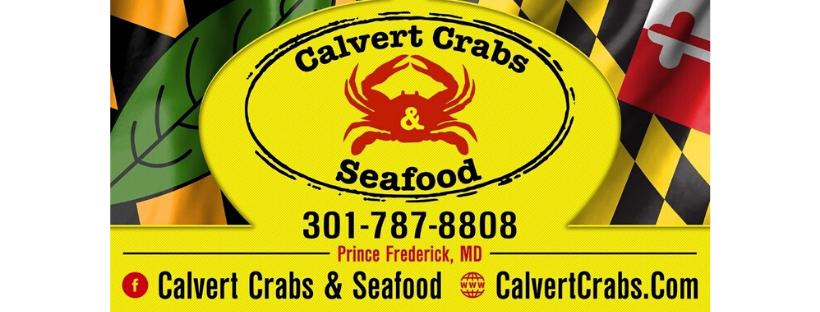 Calvert Crabs