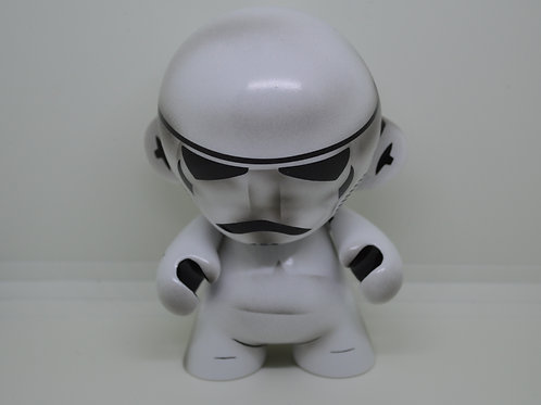 Custom Munny Toy Storm Trooper
