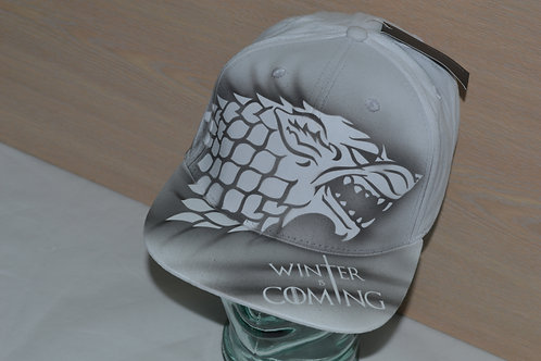 Winter is coming, Snap-back