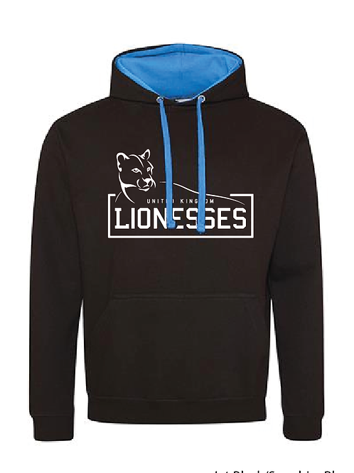 Lionesses Hoodie