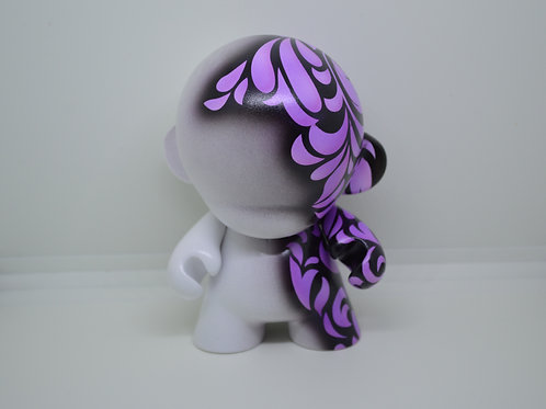 Custom Munny Toy