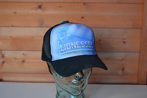Lionesses 2