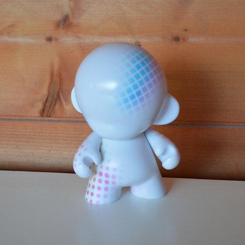 Custom Munny Toy Sunny