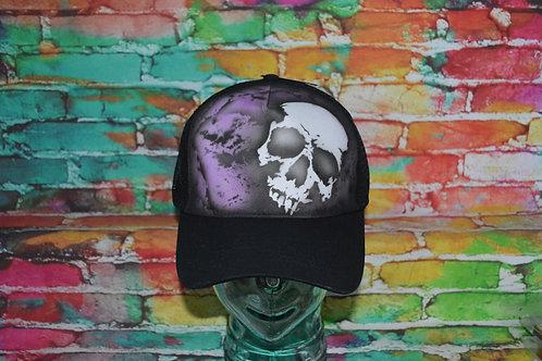Skull Trucker