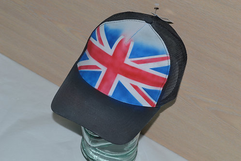 Union Jack, Snapback