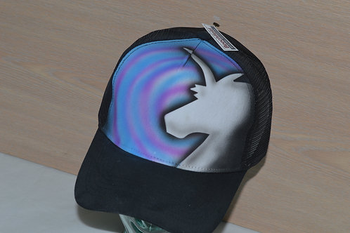 Unicorn, Snap-back