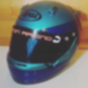 Another #helmet done by #getmilkeddesign