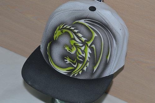 Green Dragon, Snapback
