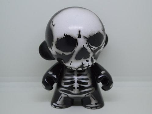 Custom Munny Toy Bones