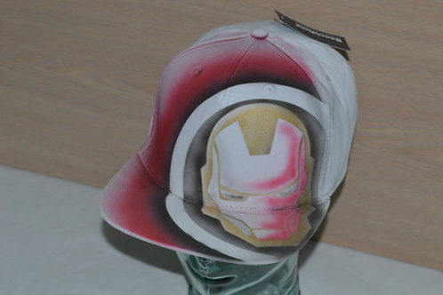 Ironman, Snap-back