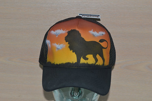 King of the Jungle, Snap-back