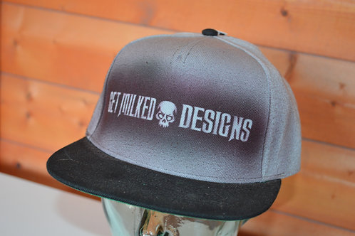 GMD Custom Designs Cap