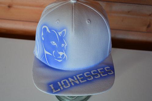 Lionesses 3