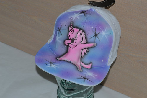 Disco Unicorn, Snap-back