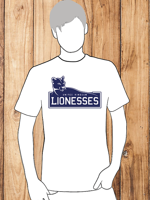 Lionesses T-shirt