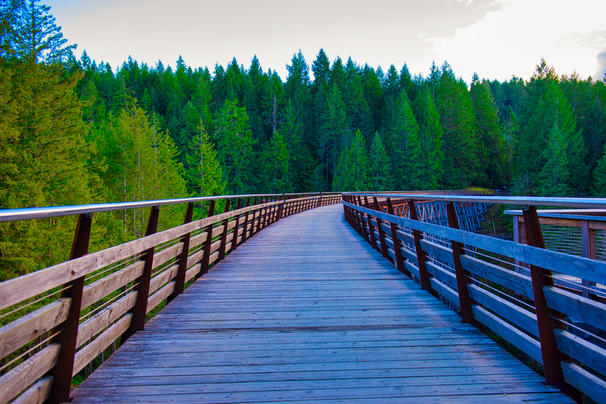 Parks, Trails, Outdoor Recreation