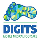 Digits Mobile Medical Foot Care