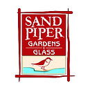 Sandpiper Gardens & Glass