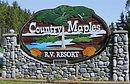 Country Maples RV Resort
