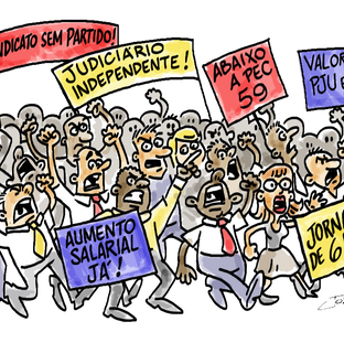 Charge sindical
