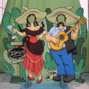 Mexicanos (Sí Señor)