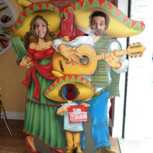 Mexicanos (Los Primos)