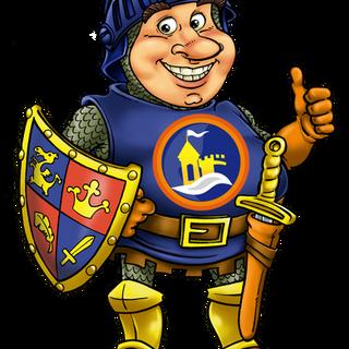 Criação de personagem com armadura