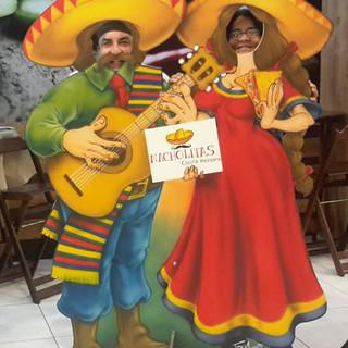 Mexicamos (Nacholitas)