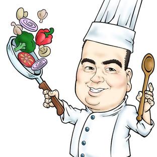 Chef Ja