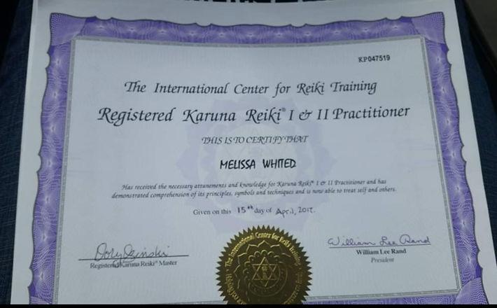 Karuna Certificate.jpg