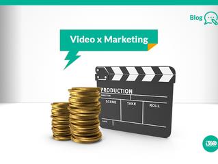 Vídeo x Marketing: importância do audiovisual para fortalecimento de negócios