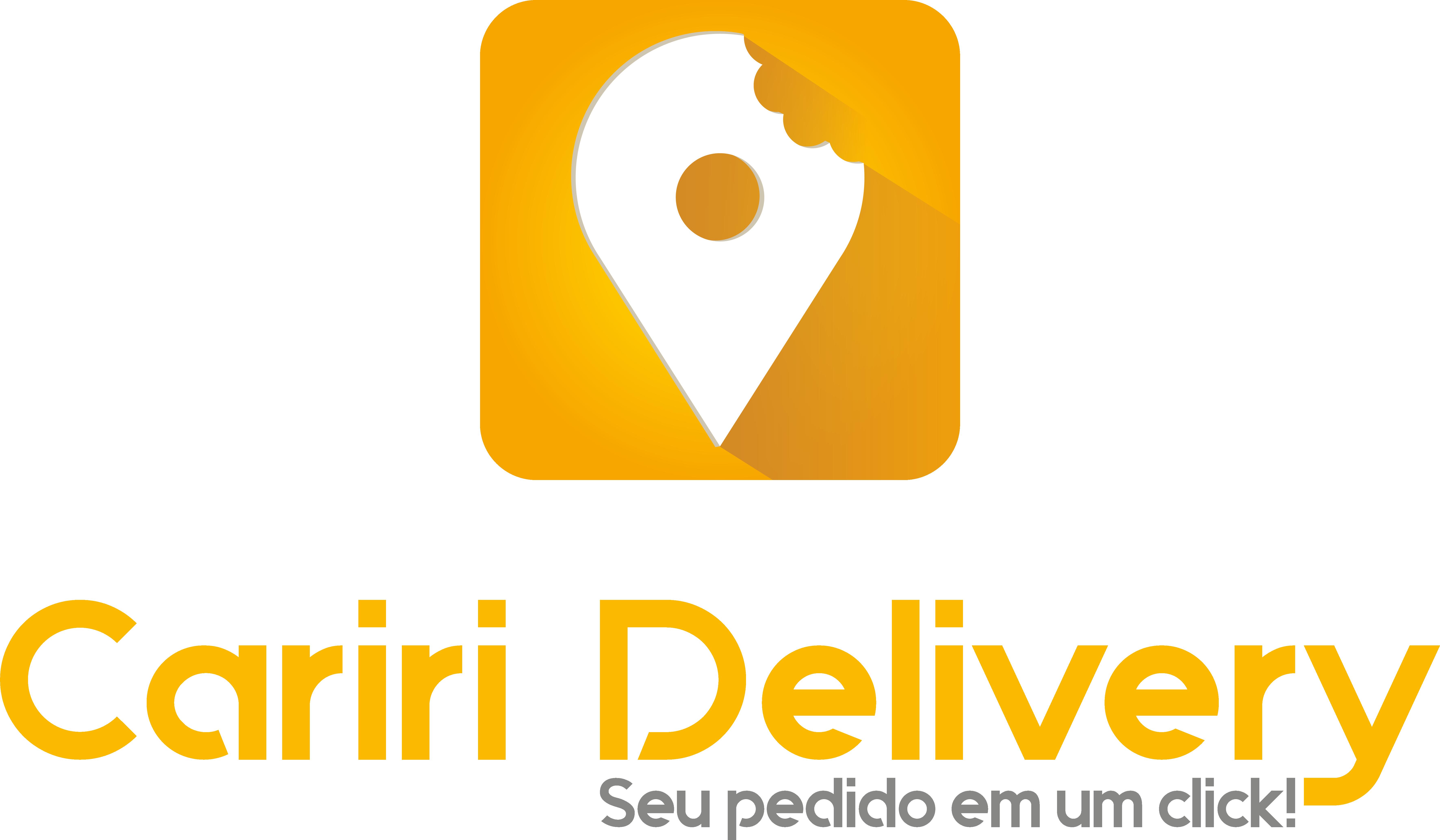 Cariri Delivery