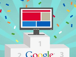 3 Dicas rápidas para impulsionar seu site no GOOGLE.
