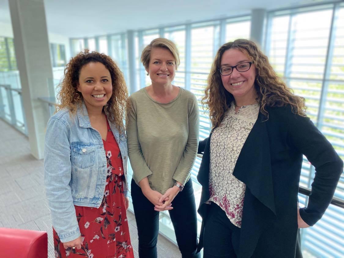 On Focus with Jessica Strutt ~ September 2020