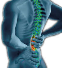 BACK PAIN - Could be linked to your feet