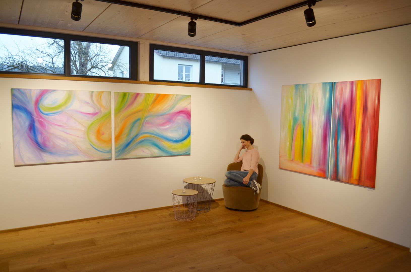 Galerie-Ich