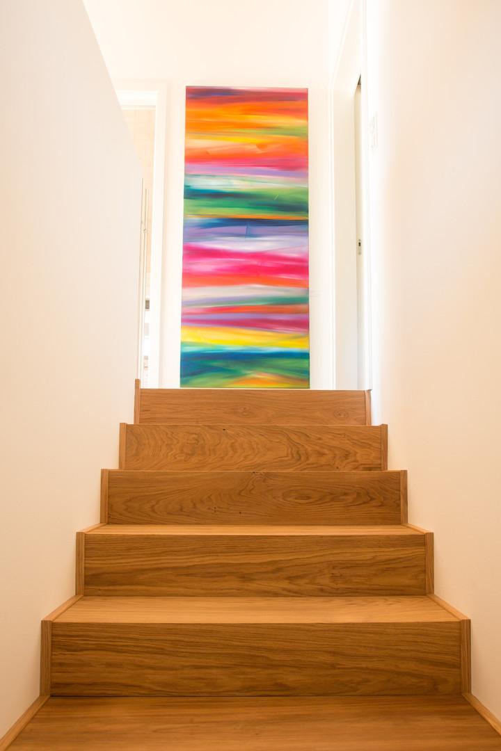 Galerie-Treppe